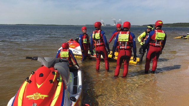 RWC Rescue Operator 2018