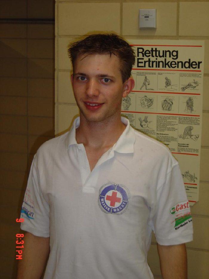 Christian Eder XXX
