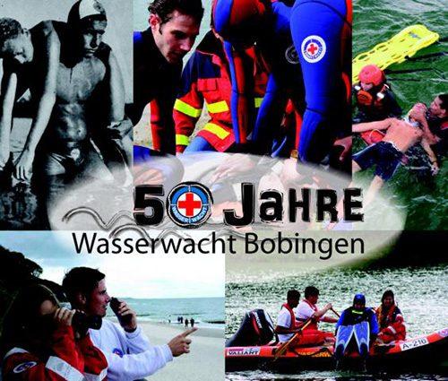 Chronik 50 Jahre Collage
