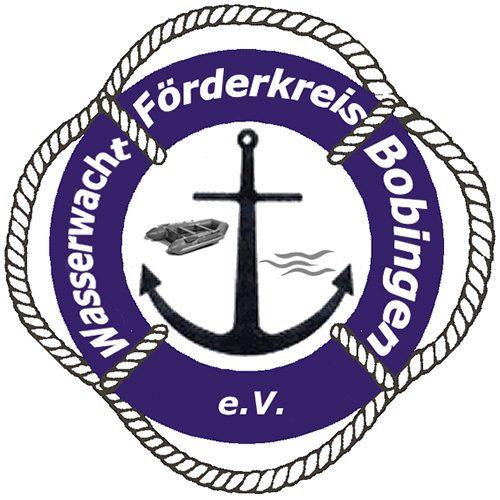 Chronik Förderkreis Logo