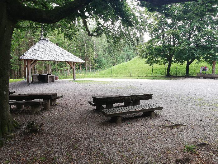 Grillplatz Bobingen