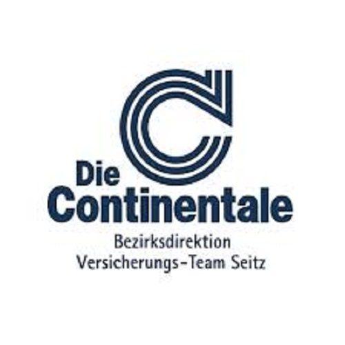 Logo Seitz Bobingen