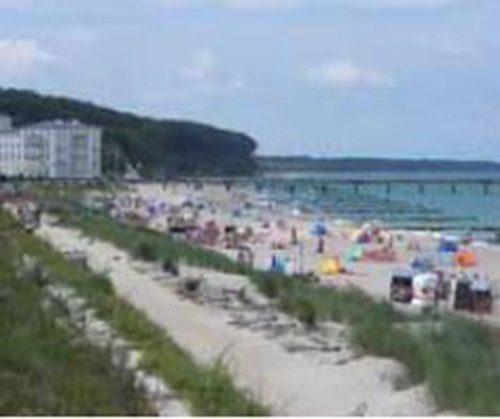 Ostsee Heiligendamm